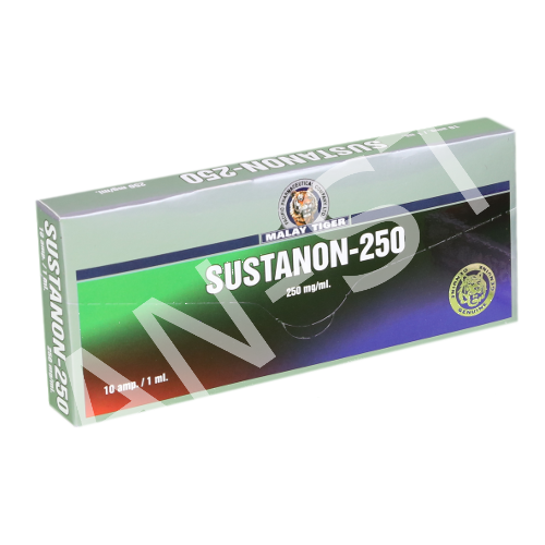 Sustanon 250 (MALAY TIGER)