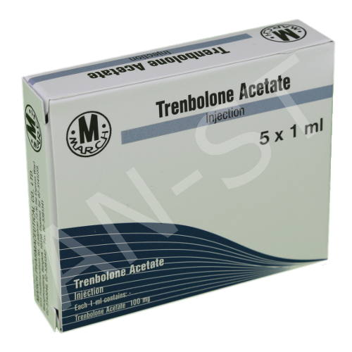 Trenbolone Acetate (MARCH-THAILAND)