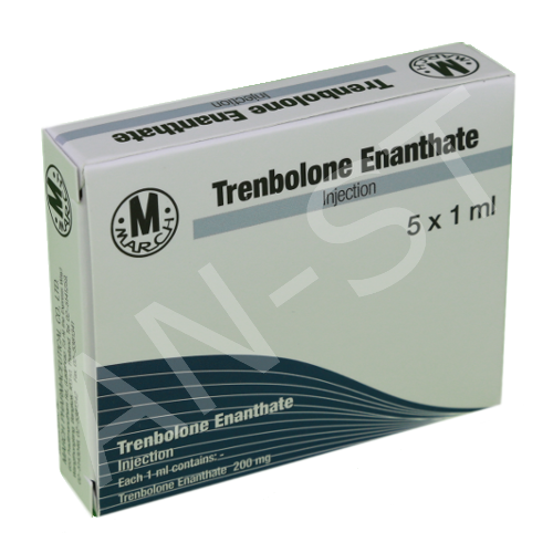 Trenbolone Enanthate (MARCH-THAILAND)